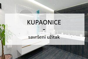 KUHINJE KNAPIĆ - KUPAONICE