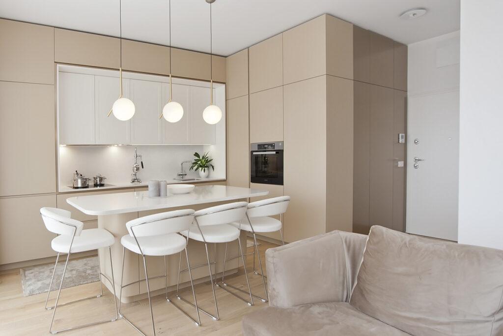 kuhinje Knapić luxury